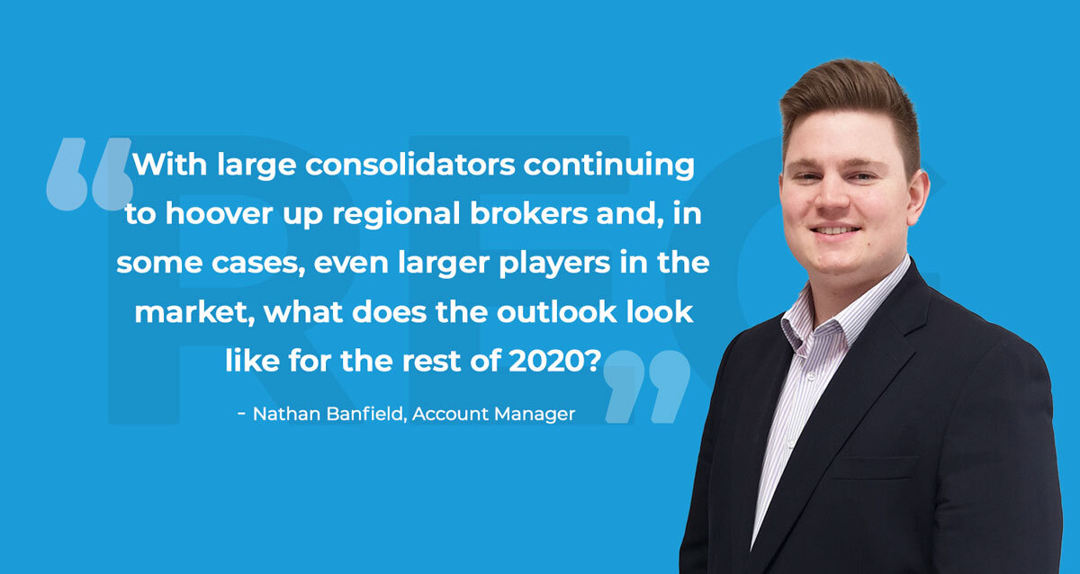 Read more about the article Mergers and Acquisitions Restarting in the Post COVID Landscape