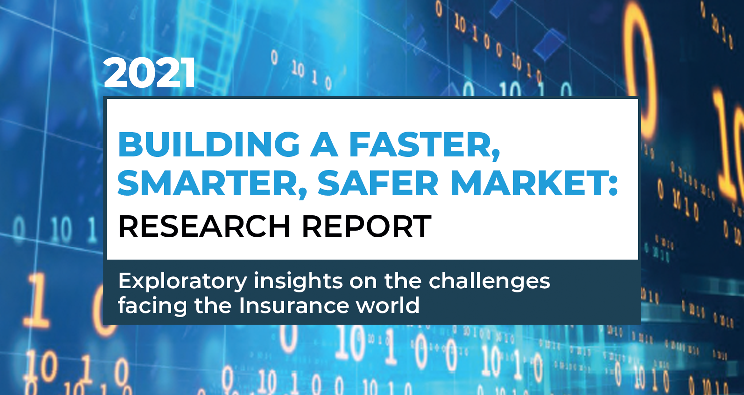 Read more about the article Building a Faster, Smarter, Safer Market: Research Report 2021